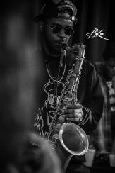 STLCulture_Saxaphonist